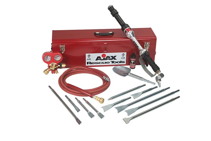 X11 Rk Air Axess Rescue Kit Ajax Rescue Tools